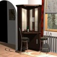 Egyedi konyhák és bútorok látványtervei