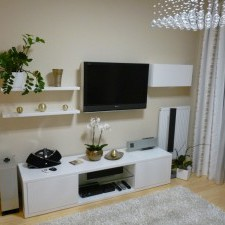 Egyedi nappali bútorok készítése