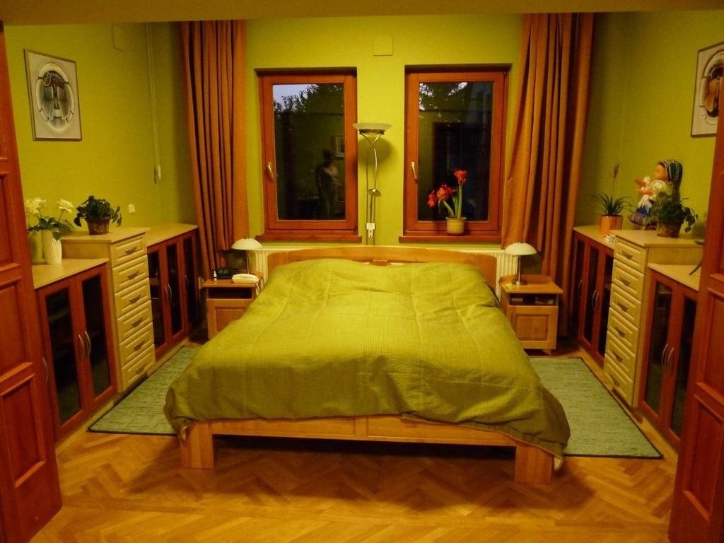 Egyedi konyhabútor készítése, irodabútor készítés | Hálószobabútork készítése