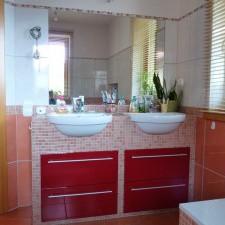 Egyedi Fürdőszobabútorok Tervezése, Készítése !